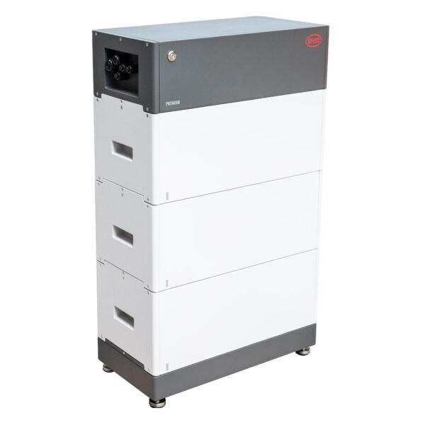 BYD Battery-Box Premium HVS 7.7 kWh