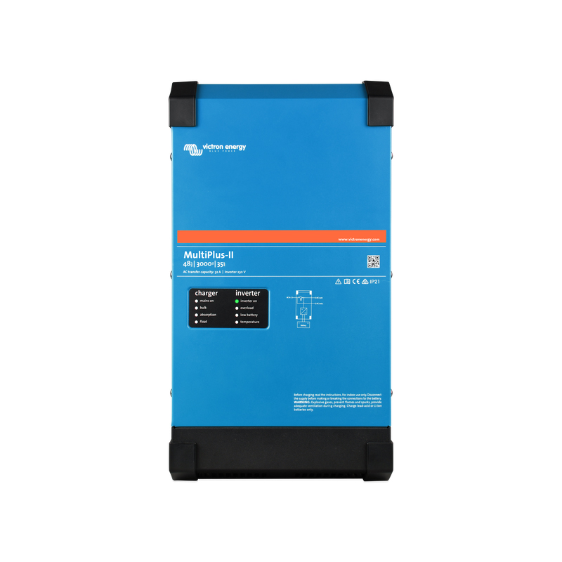 Victron Energy MultiPlus-II 48/3000/35-32 230V Inverter & Charger
