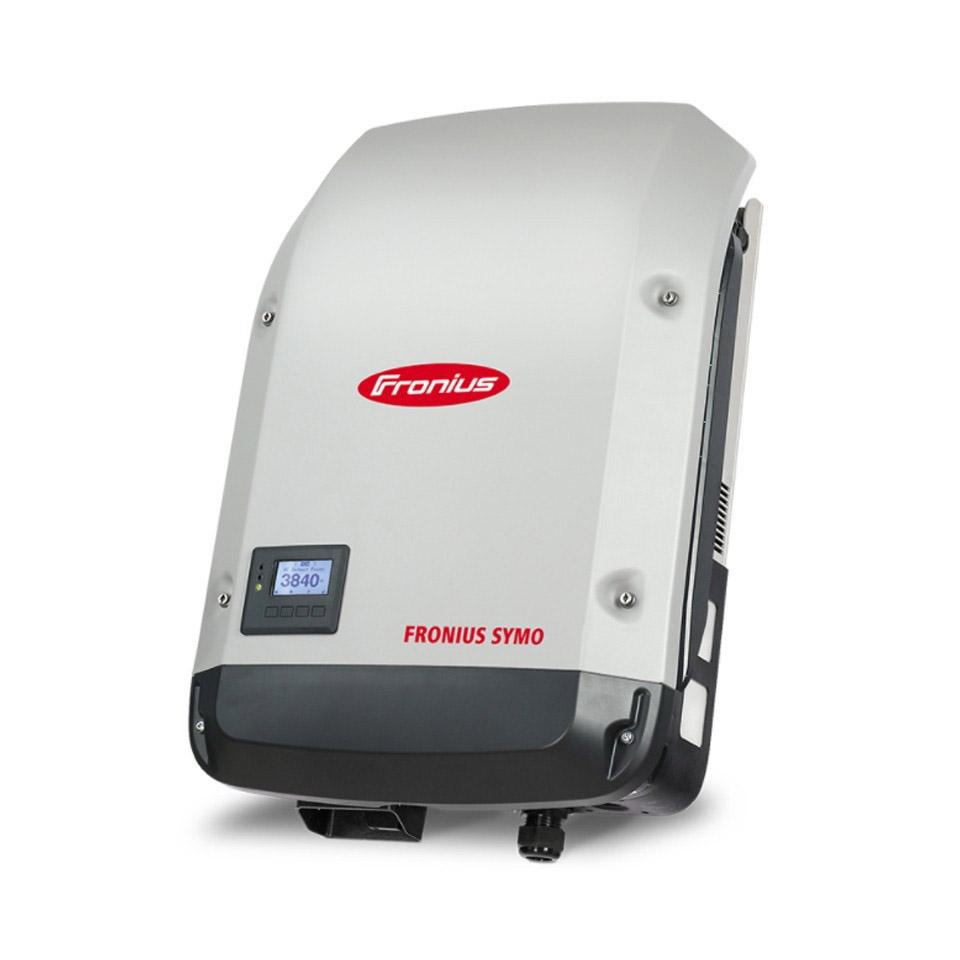 Fronius Symo 10.0-3-M Grid Tie Inverter 10 kW 3-Phase