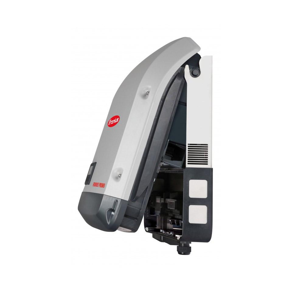 Fronius Symo 10.0-3-M Grid Tie Inverter 10 kW 3-Phase Side-view