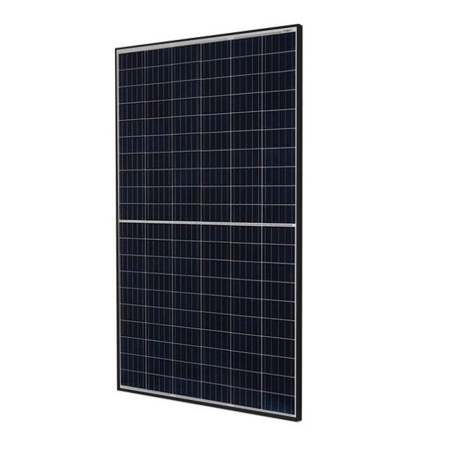JA Solar JAM60S10-340/MR 340 Wp Black Frame