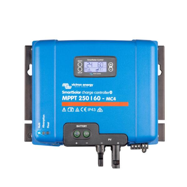 Victron Energy SmartSolar MPPT 250/60 MC4 Charge Controller